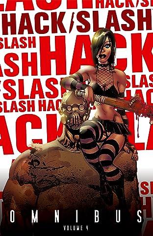 Hack/Slash Omnibus Vol. 4