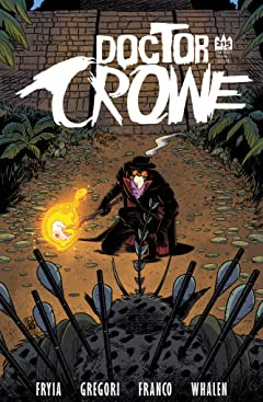 Dr Crowe #3
