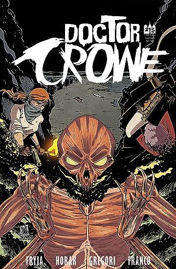 Dr Crowe #4