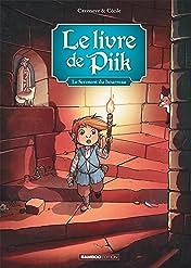 Le livre de Piik Vol. 3