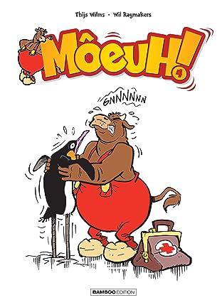 Moeuh ! Vol. 4