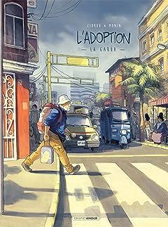 L'adoption Vol. 2: La Garua