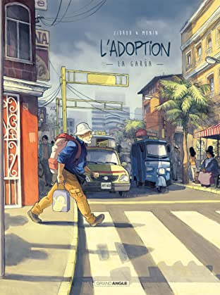 L'adoption Vol. 2: La Garua