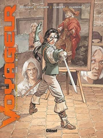 Voyageur passé Vol. 3