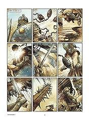 Voyageur passé Vol. 4