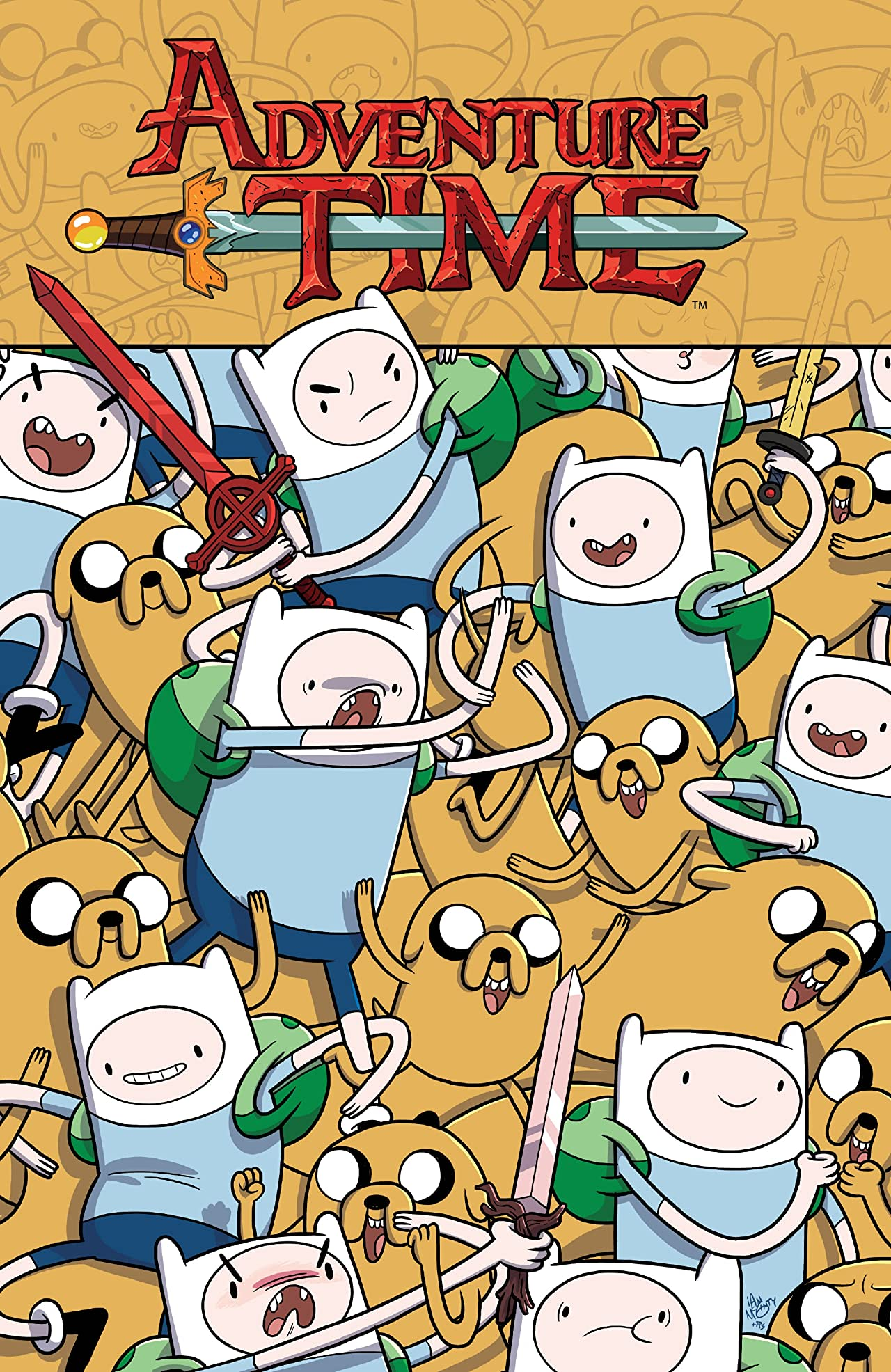 Adventure Time Tome 12