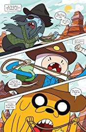 Adventure Time Vol. 12
