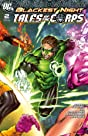 Blackest Night: Tales of the Corps #2