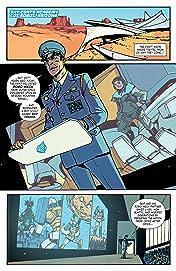 Mech Cadet Yu #1