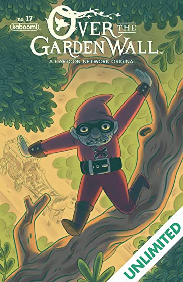 Over The Garden Wall (2016-) #17