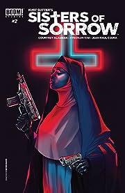 Sisters of Sorrow #2