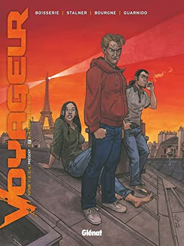 Voyageur présent Vol. 2