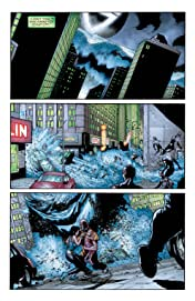 Green Lantern (2005-2011) #52