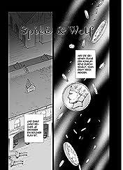 Spice & Wolf Vol. 2