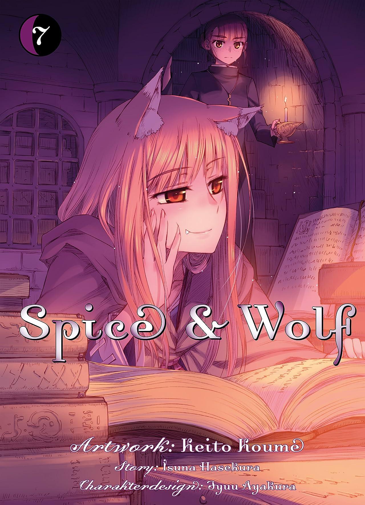 Spice & Wolf Vol. 7