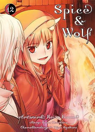 Spice & Wolf Vol. 12