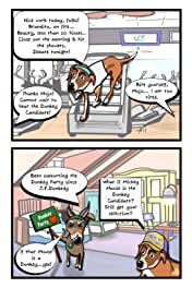 Duchy Land Comics #1