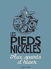 Les Pieds Nickelés: Les Pieds Nickelés aux sports d'hiver