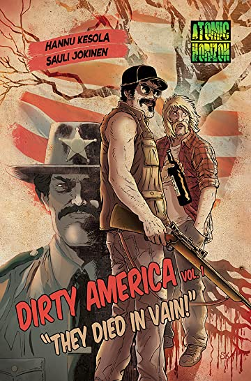 Dirty America Vol. 1