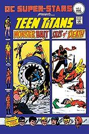 DC Super-Stars (1976-1978) #1