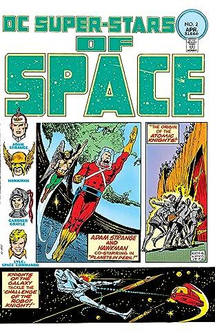 DC Super-Stars (1976-1978) #2