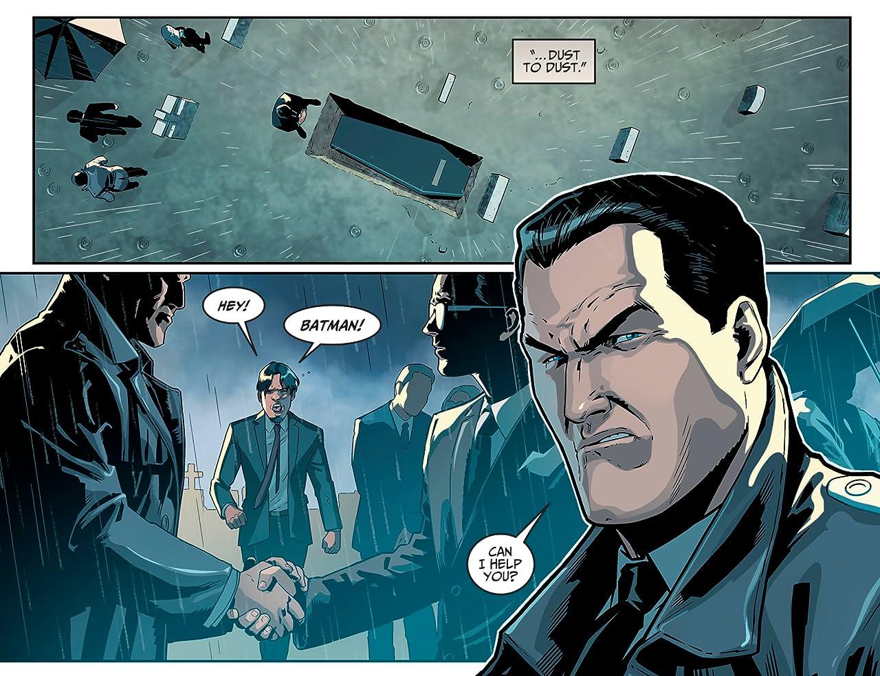 Injustice 2 (2017-) #13