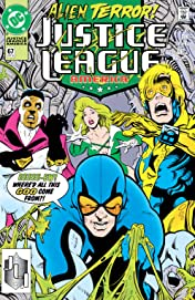 Justice League America (1987-1996) #67