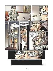 Voyageur présent Vol. 3