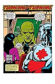 Justice League Europe (1989-1993) #29