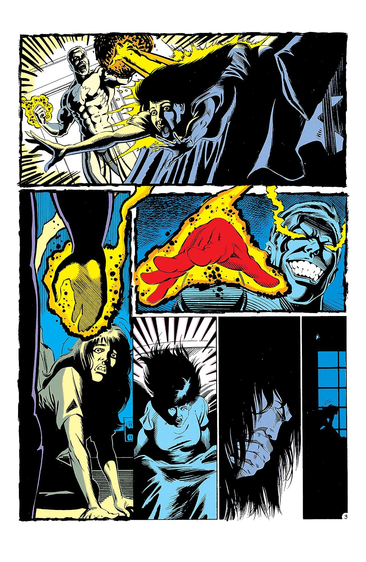 Justice League Europe (1989-1993) #31