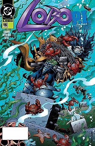 Lobo (1993-1999) #16