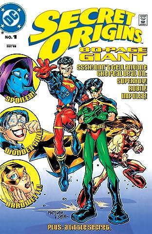 Secret Origins 80-Page Giant (1998) No.1