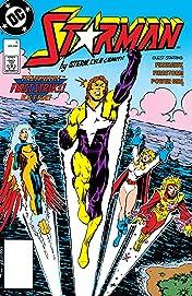 Starman (1988-1992) #5