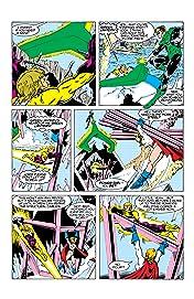 Starman (1988-1992) #6