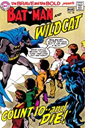 The Brave and the Bold (1955-1983) #88