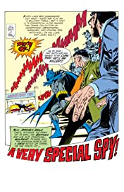 The Brave and the Bold (1955-1983) #110
