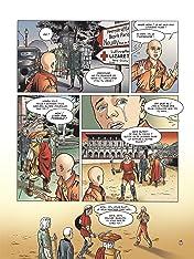 Voyageur présent Vol. 4