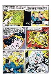 Wonder Woman (1942-1986) #158