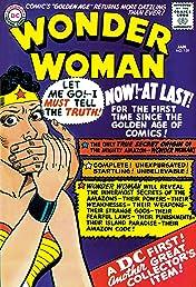 Wonder Woman (1942-1986) #159