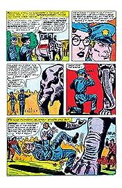 Wonder Woman (1942-1986) #160