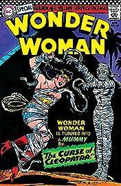Wonder Woman (1942-1986) #161