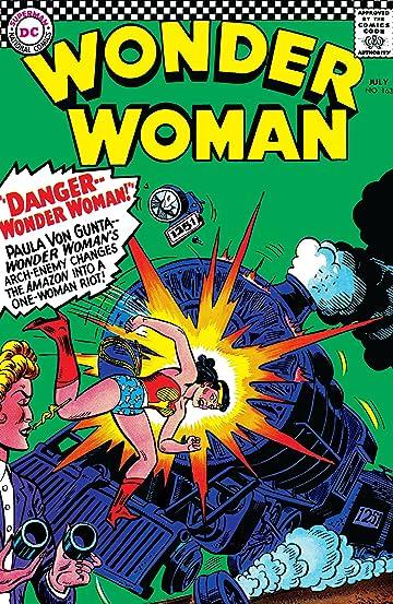 Wonder Woman (1942-1986) #163