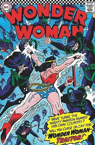 Wonder Woman (1942-1986) #164