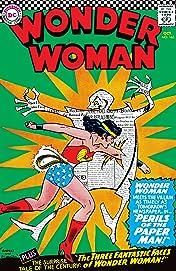 Wonder Woman (1942-1986) #165