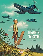 Bear's Tooth Vol. 1: Max