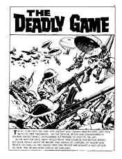 Commando #5032: The Deadly Game