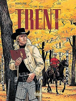 Trent Vol. 2: The Kid