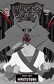 Hunter Black #2