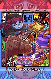 Little Miss Fortune/Candy Edge #1