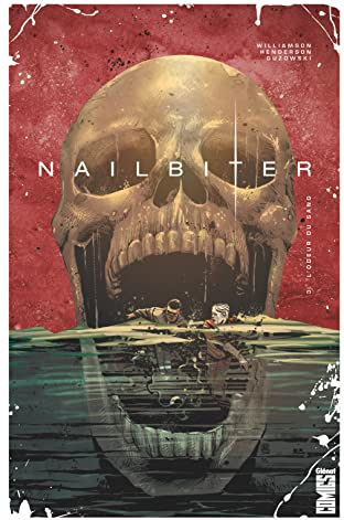 Nailbiter Vol. 3: L'Odeur du sang